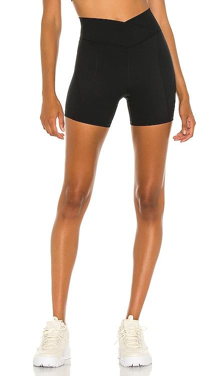 Carter Bike Shorts L*SPACE $88