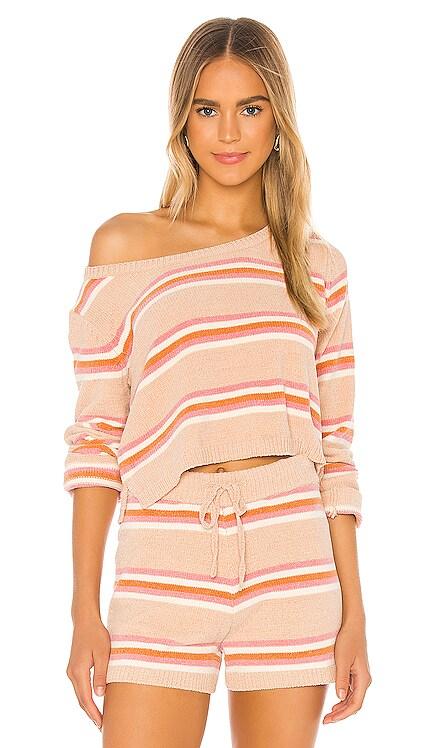 Sun Seeker Sweater L*SPACE $99