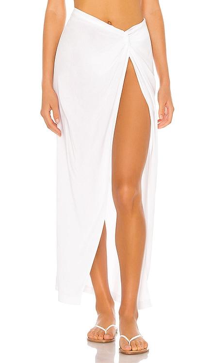 X REVOLVE Mia Skirt L*SPACE $110 BEST SELLER