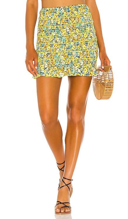 Del Sol Skirt L*SPACE $125