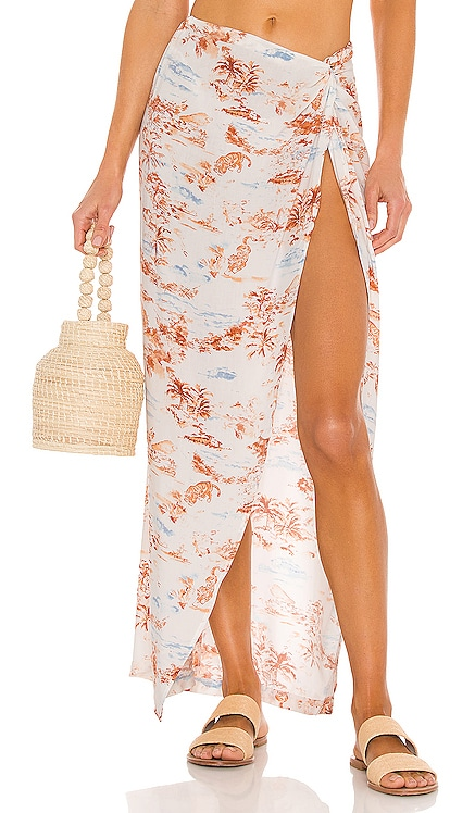 Mia Cover Up L*SPACE $114 NEW