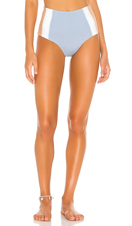 Portia Girl Classic Bikini Bottom L*SPACE $99 BEST SELLER