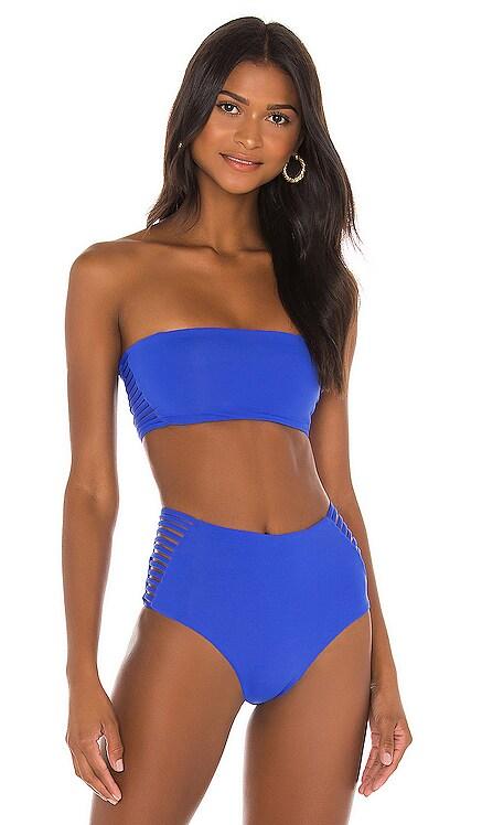 X REVOLVE Kit Bikini Top L*SPACE $110