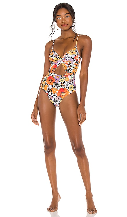 Kyslee One Piece Classic L*SPACE $187 NEW