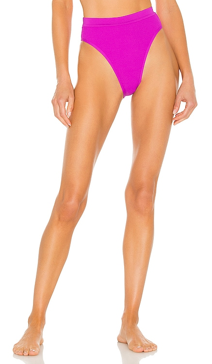 Frenchi Bitsy Bikini Bottom L*SPACE $99 NEW