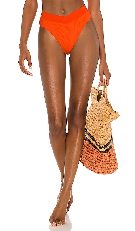 Court Bikini Bottom L*SPACE $99 NEW