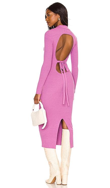 A Vert Dress Le Superbe $485 NEW