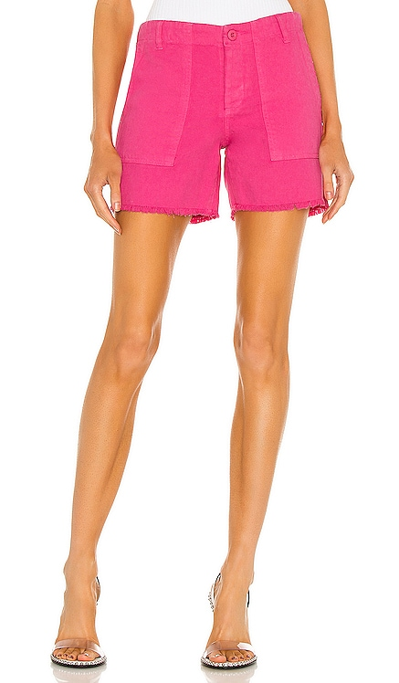 Beach Crawler Cut Off Short Le Superbe $175 NEW