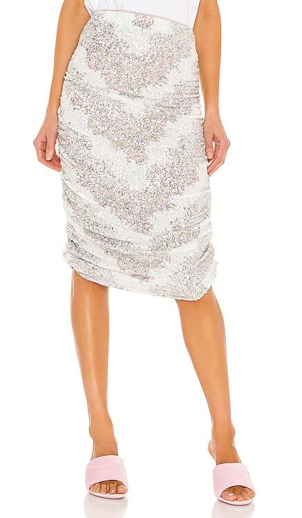 Rockstar Skirt Le Superbe $355 NEW