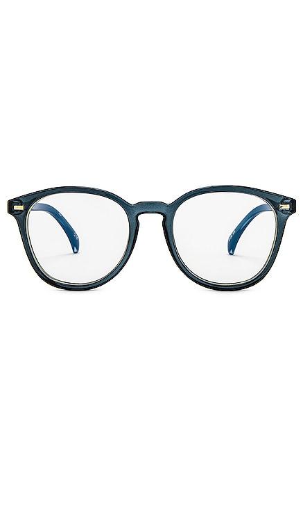 BANDWAGON ブルーライトメガネ Le Specs $74