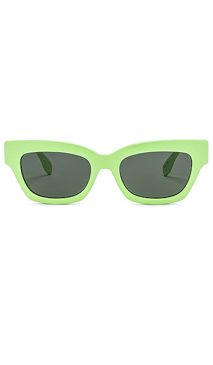 X Solid & Striped Wategos Le Specs $99 NEW