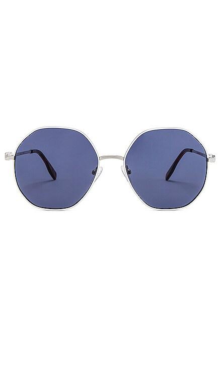 X Solid & Striped Psarou Le Specs $99