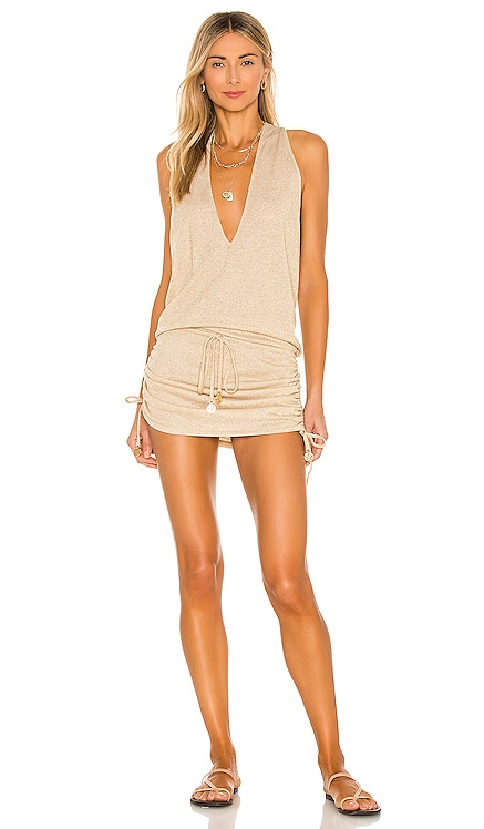 Cosita Buena Mini Dress Luli Fama $99 BEST SELLER