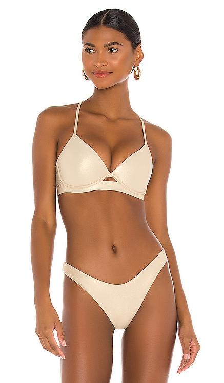 Cosita Buena Underwire Bikini Top Luli Fama $100