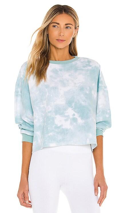 Solar Mist Sweatshirt L'urv $94 NEW