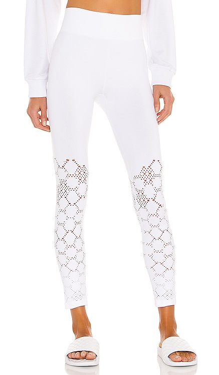 Infinity Seamless 7/8 Legging L'urv $103 NEW