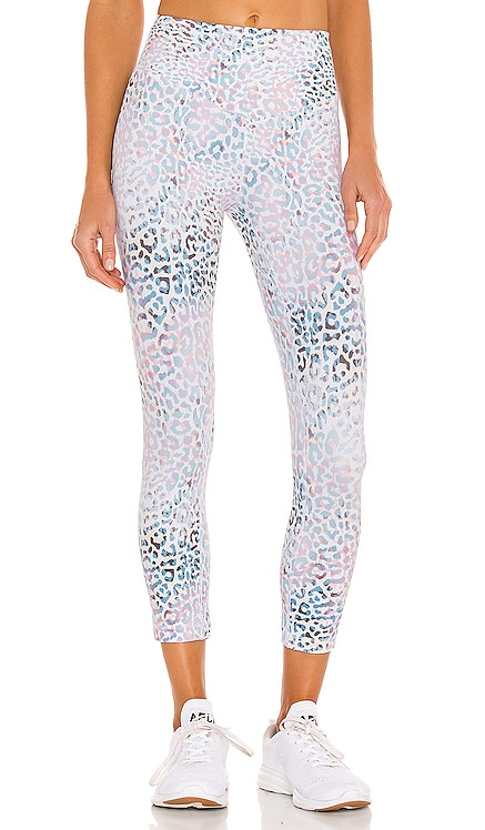 LEGGINGS SOFT RAINBOWS L'urv $94 NOUVEAU