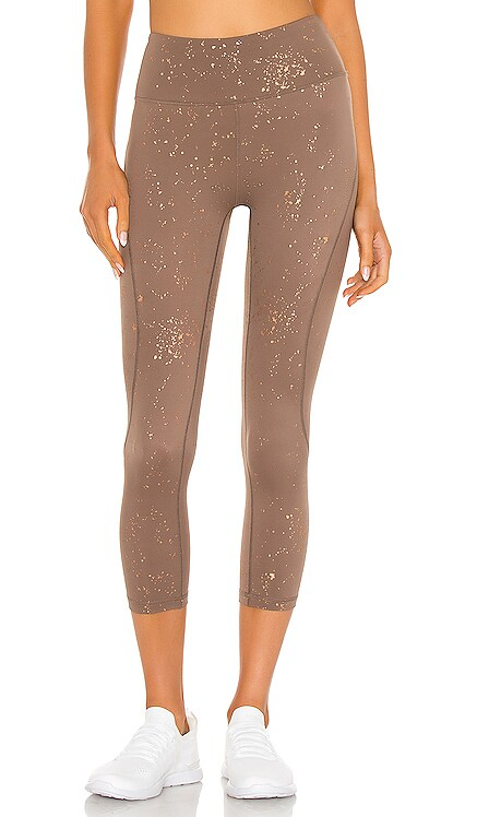 LEGGINGS WILDERNESS L'urv $94 NOUVEAU