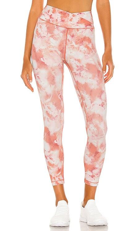 Pink Rock 7/8 Legging L'urv $104 NEW