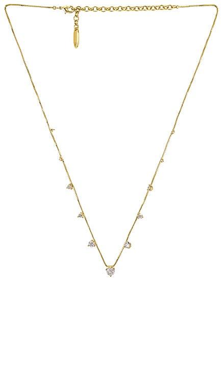 The Orien Charm Necklace Luv AJ $45
