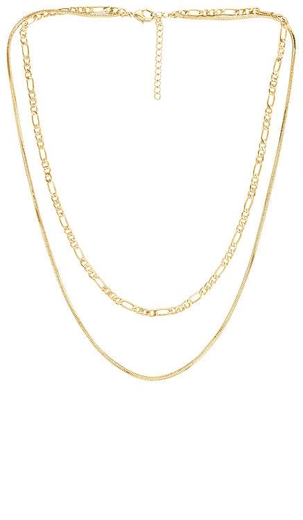 Cecilia Chain Necklace Luv AJ $65 BEST SELLER