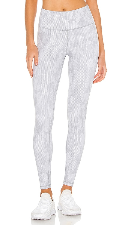 Zinnia High Waist Full Length Legging lilybod $82 BEST SELLER