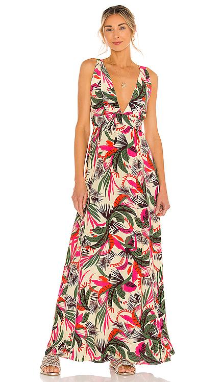 Amazonia Glaring Dress Maaji $138 NEW