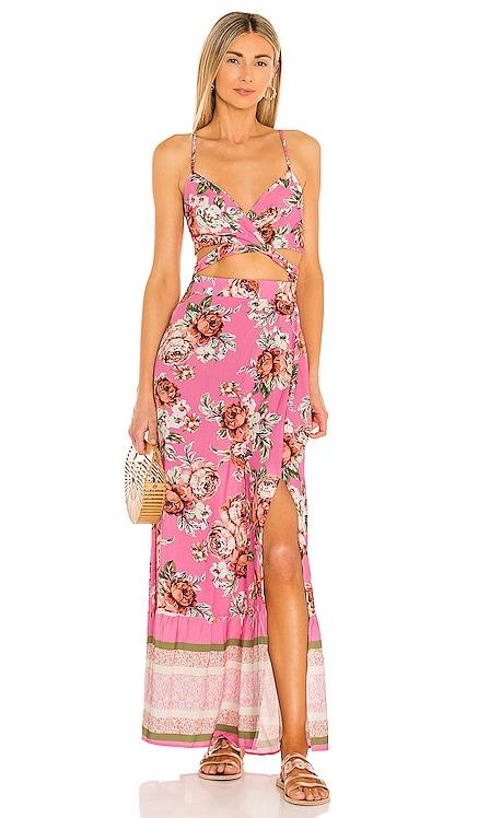 Lisse Dress Maaji $138 BEST SELLER