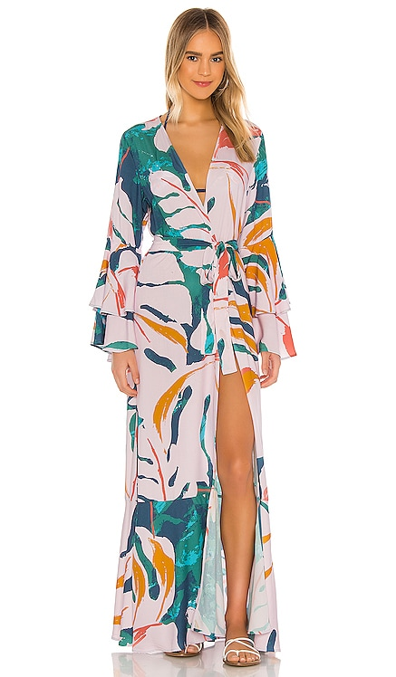 Performaajic Kimono Maaji $138 MÁS VENDIDO