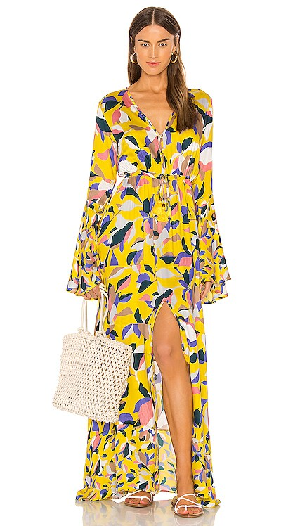 Long Kimono Maaji $140 NOVEDADES