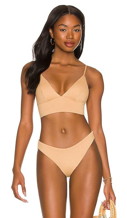 Mirage Bikini Top Maaji $77 NEW