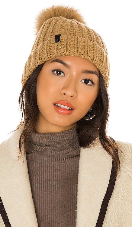 Doris Knit Hat Mackage $190 NEW