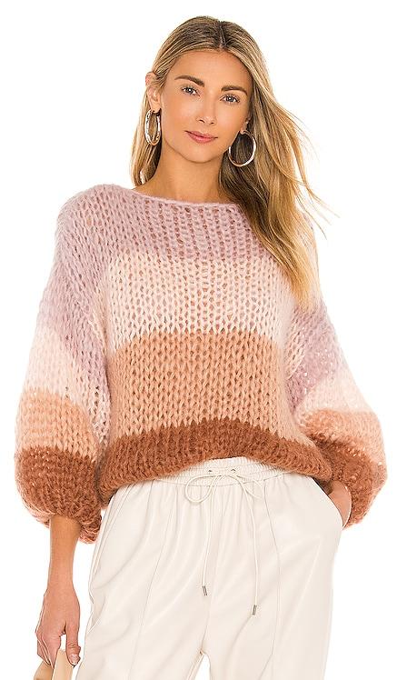 Mohair Big Sweater Maiami $438