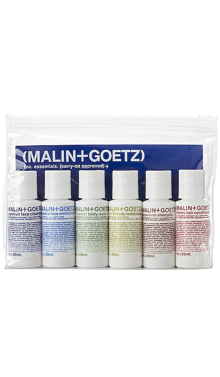 Essential Kit MALIN+GOETZ $32 BEST SELLER