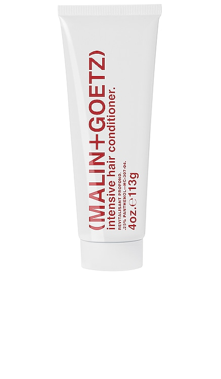 Intensive Hair Conditioner MALIN+GOETZ $26 BEST SELLER