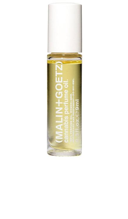 Cannabis Perfume Oil MALIN+GOETZ $52