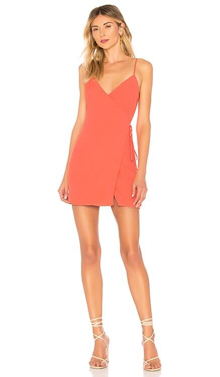 Nina Dress MAJORELLE $158 BEST SELLER