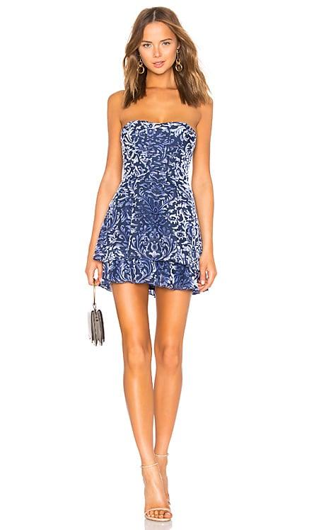 Martha Mini Dress MAJORELLE $178 BEST SELLER
