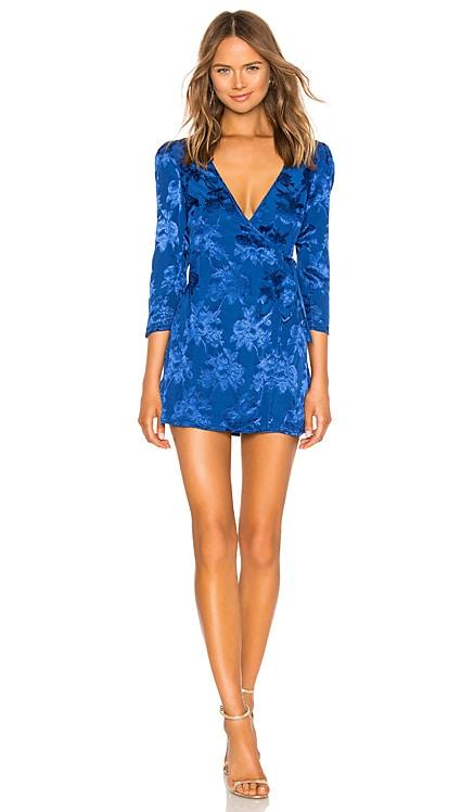 Bedford Mini Dress MAJORELLE $178 BEST SELLER