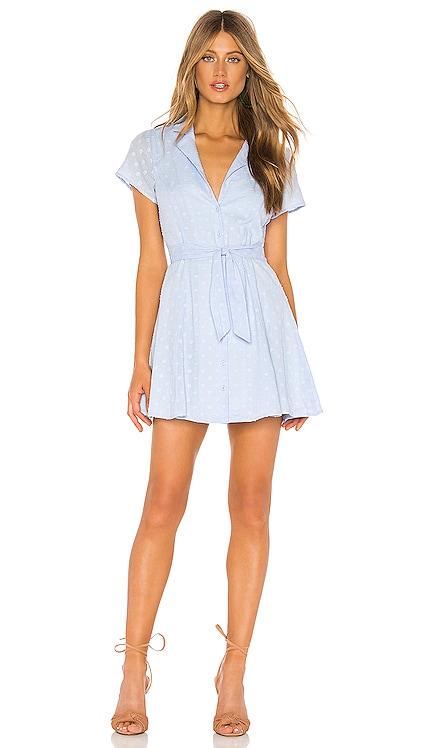 Tumbleweed Dress MAJORELLE $188 BEST SELLER