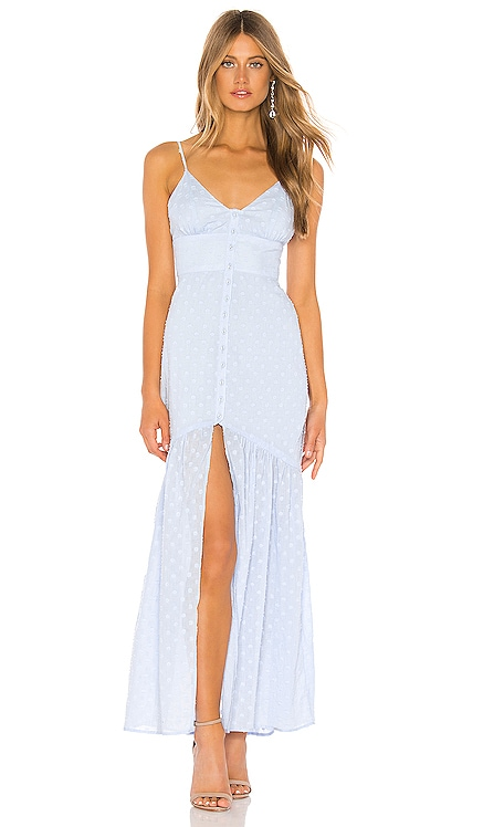 Daniella Dress MAJORELLE $218