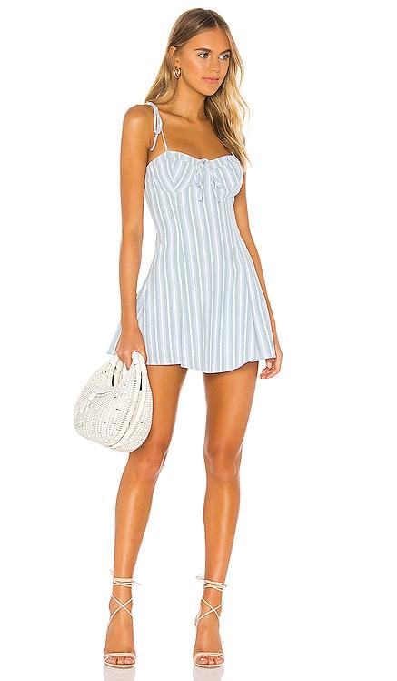 Tahoe Dress MAJORELLE $168 BEST SELLER