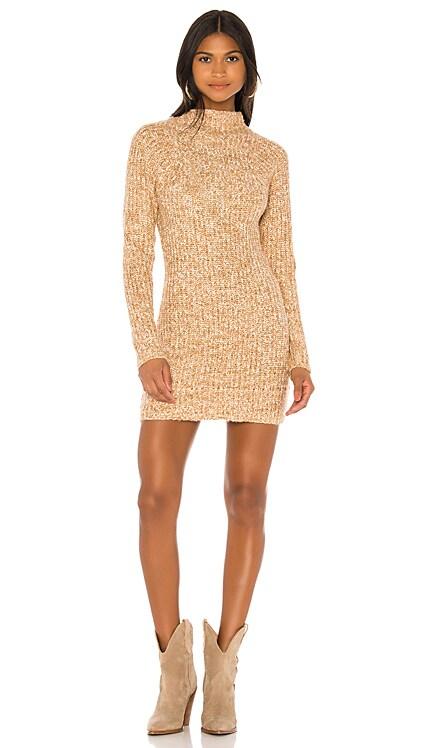 Helen Dress MAJORELLE $76