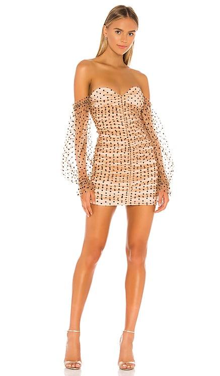 Secrets Dress MAJORELLE $198 BEST SELLER