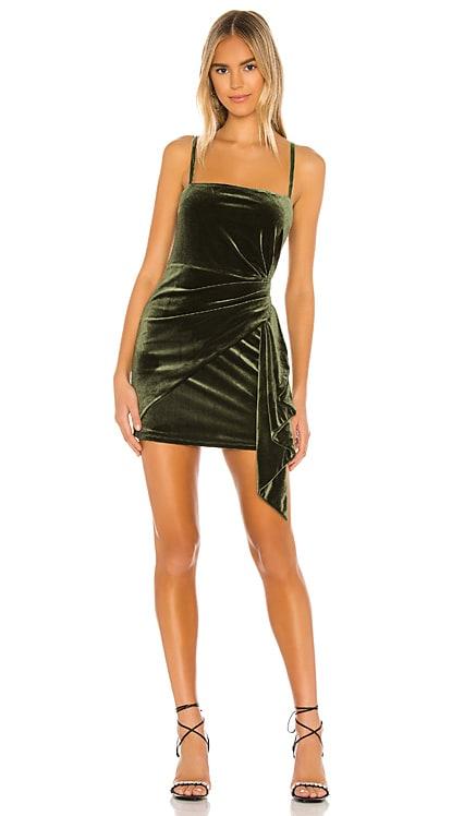 Asbury Mini Dress MAJORELLE $178 BEST SELLER
