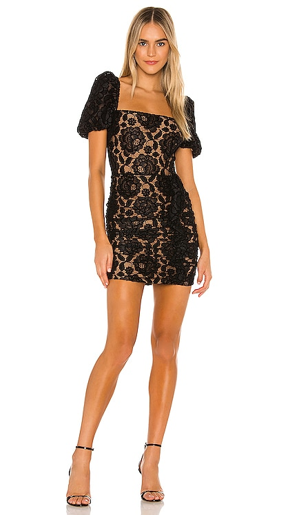 Sparta Mini Dress MAJORELLE $188 BEST SELLER