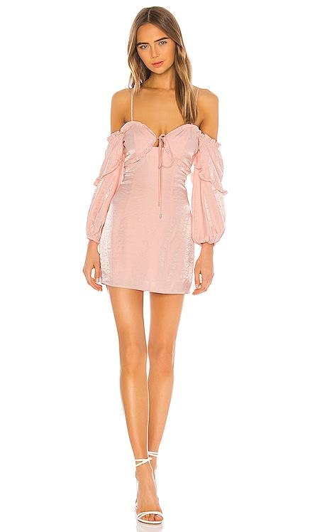 Tempest Mini Dress MAJORELLE $218 BEST SELLER