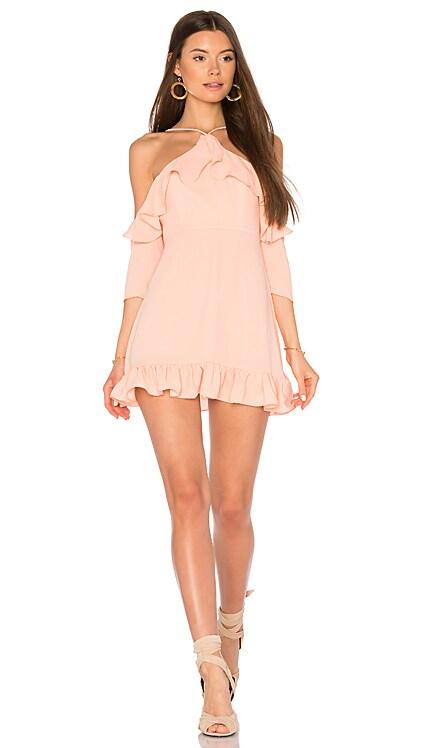 x REVOLVE Valley Dress MAJORELLE $68