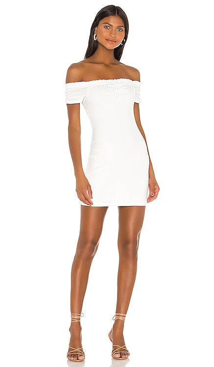 Darcy Mini Dress MAJORELLE $158
