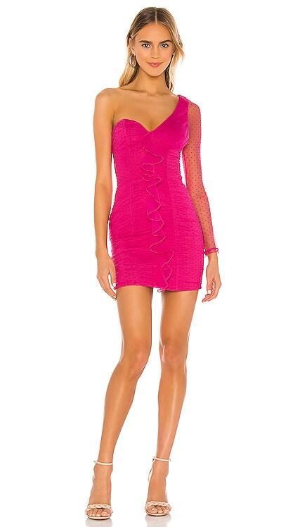 Karissa Mini Dress MAJORELLE $188 NEW ARRIVAL
